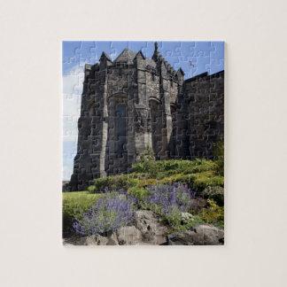 Scottish National War Memorial, Edinburgh Jigsaw Puzzle