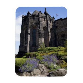 Scottish National War Memorial, Edinburgh Flexible Magnet