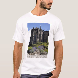 Scottish National War Memorial, Edinburgh T-Shirt