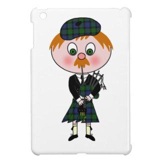 Scottish Pagpiper iPad Mini Cover