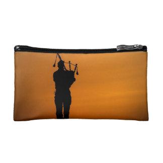 Scottish Piper Cosmetic Bag