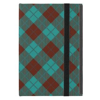 Scottish Plaid Case For iPad Mini