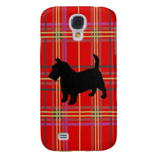 Scottish Plaid or Tartan iPhone cases