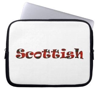 Scottish Pride Laptop Sleeve