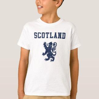 Scottish Rampant Lion Kids T-Shirt
