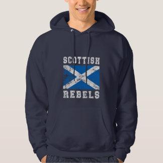 Scottish Rebels Hoodie