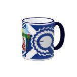 Scottish Referendum  ~ Ringer  Mug