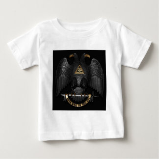 Scottish Rite 32 Degree Mason Eagle T-shirt