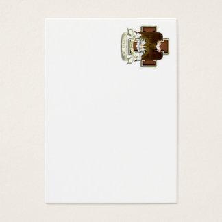 Scottish Rite Business Card