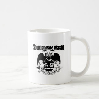 Scottish Rite Coffee Mug