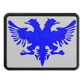 Scottish Rite Emblem Tow Hitch Cover