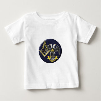 Scottish Rite Mason Baby T-Shirt