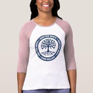Scottish Roots T-Shirt
