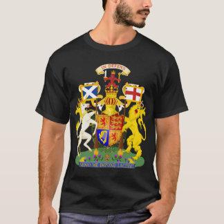 Scottish_royal_coat_of_arms T-Shirt