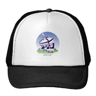 scottish rugby cheers, tony fernandes trucker hat