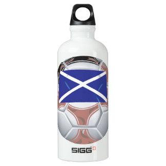 Scottish Soccer Ball SIGG Traveler 0.6L Water Bottle