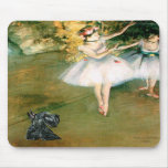 Scottish Terrier 12 - Two Dancers Mouse Pads
