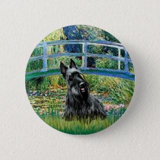 Scottish Terrier 3 - Bridge Button