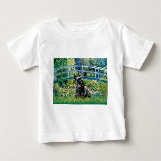Scottish Terrier 3 - Bridge Tee Shirts