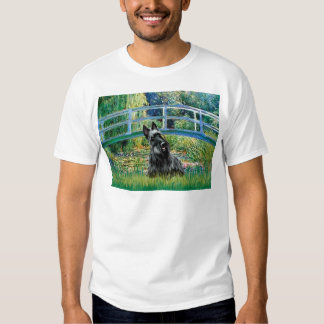 Scottish Terrier 3 - Bridge Tshirts