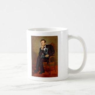 Scottish Terrier 3 - Lincoln Mugs