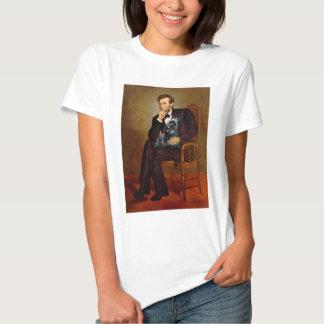 Scottish Terrier 3 - Lincoln Tee Shirt