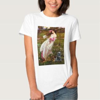 Scottish Terrier 3 - Windflowers Tees