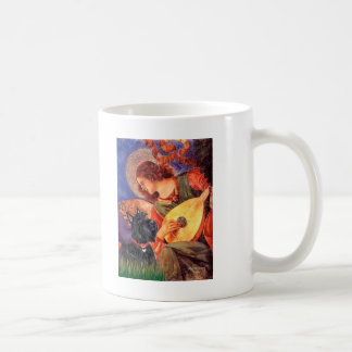 Scottish Terrier 6 - Mandolin Angel Mugs