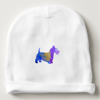 Scottish Terrier Baby Beanie
