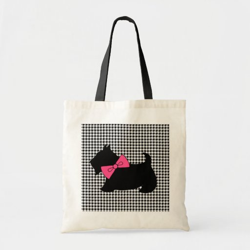 Scottish Terrier Bag