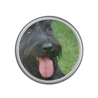 Scottish Terrier Bluetooth Speaker
