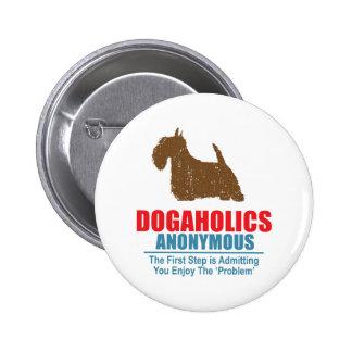 Scottish Terrier Pins