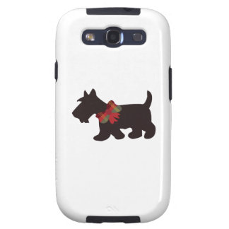 Scottish Terrier Samsung Galaxy S3 Covers