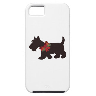 Scottish Terrier iPhone 5 Covers