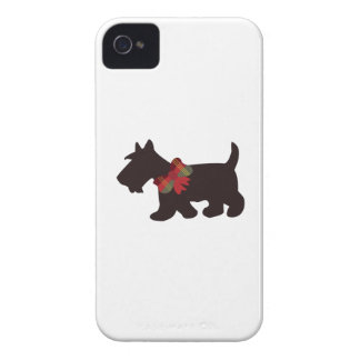 Scottish Terrier iPhone 4 Cover