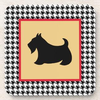 Scottish Terrier Coasters