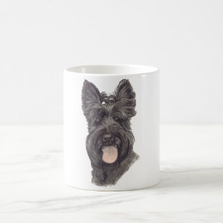 Scottish Terrier design Coffee Mug
