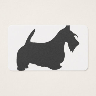 scottish terrier dk grey silhouette.png business card
