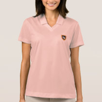 Scottish Terrier Emblem v5 Polo Shirt