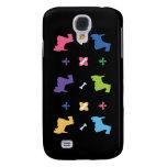 Scottish Terrier Galaxy S4 Cases