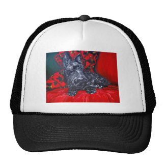 Scottish Terrier Haggis Hats