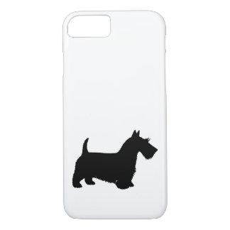 scottish terrier iPhone 7 case