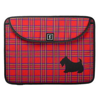 Scottish Terrier Macbook Pro Sleeve