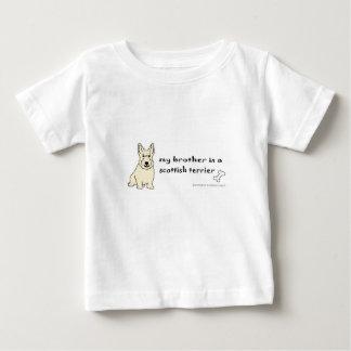 scottish terrier - more breeds baby T-Shirt