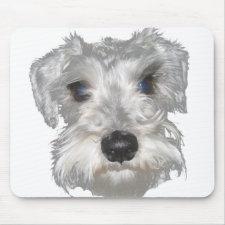 Scottish Terrier Mousepad mousepad