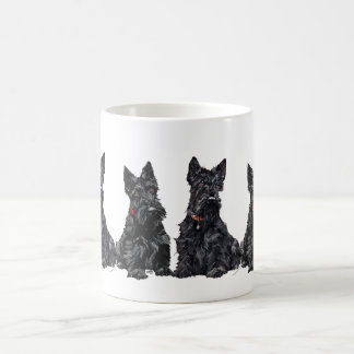 Scottish Terrier Mug