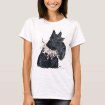 Scottish Terrier Party Animal T-Shirt