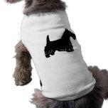 Scottish Terrier Pet Shirt