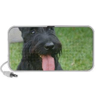 Scottish Terrier Portable Speakers