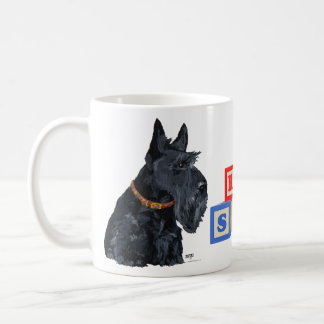 Scottish Terrier Rescue Cup